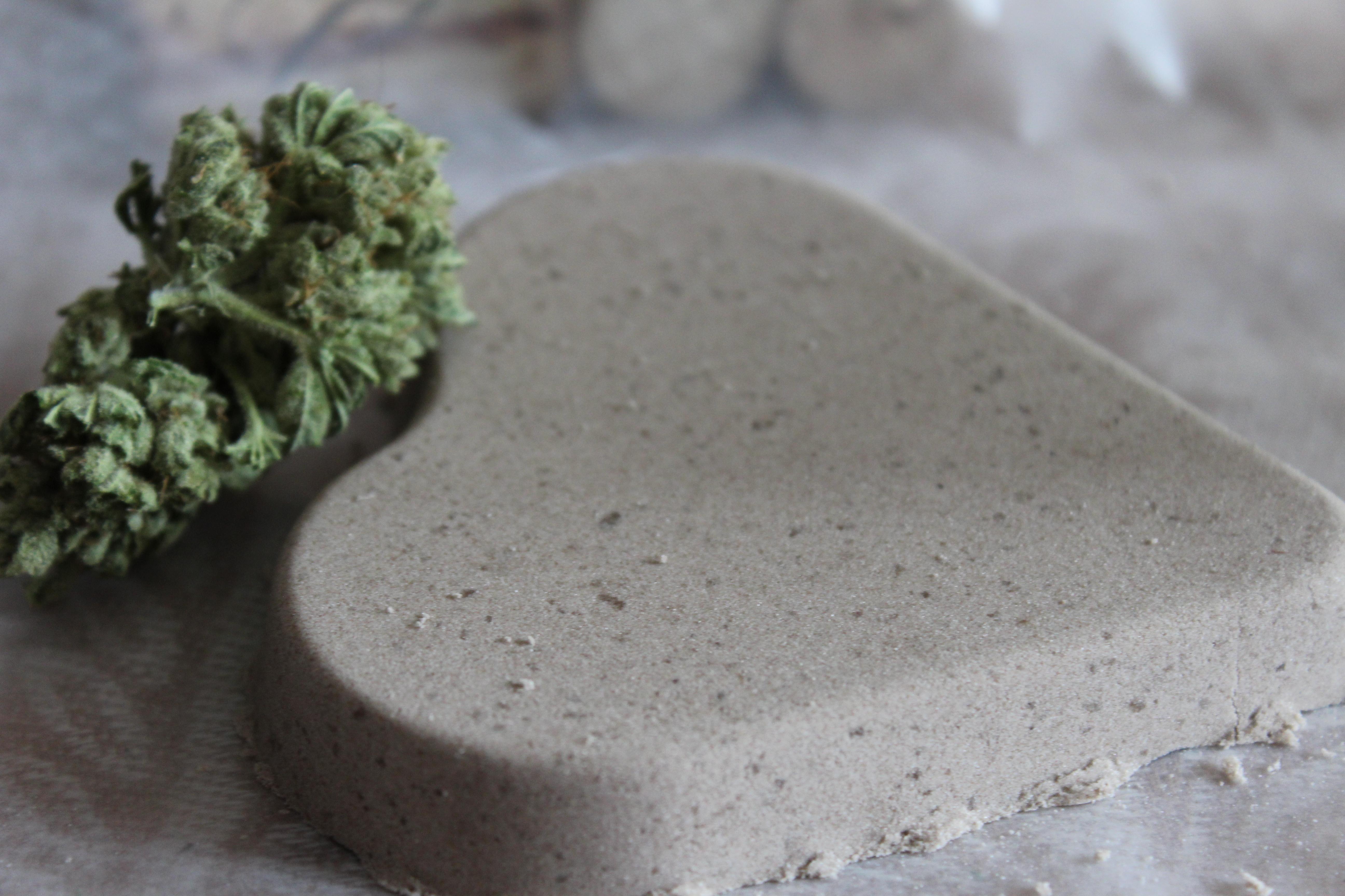 Vegan Gluten-Free Chocolope Bath Bombs