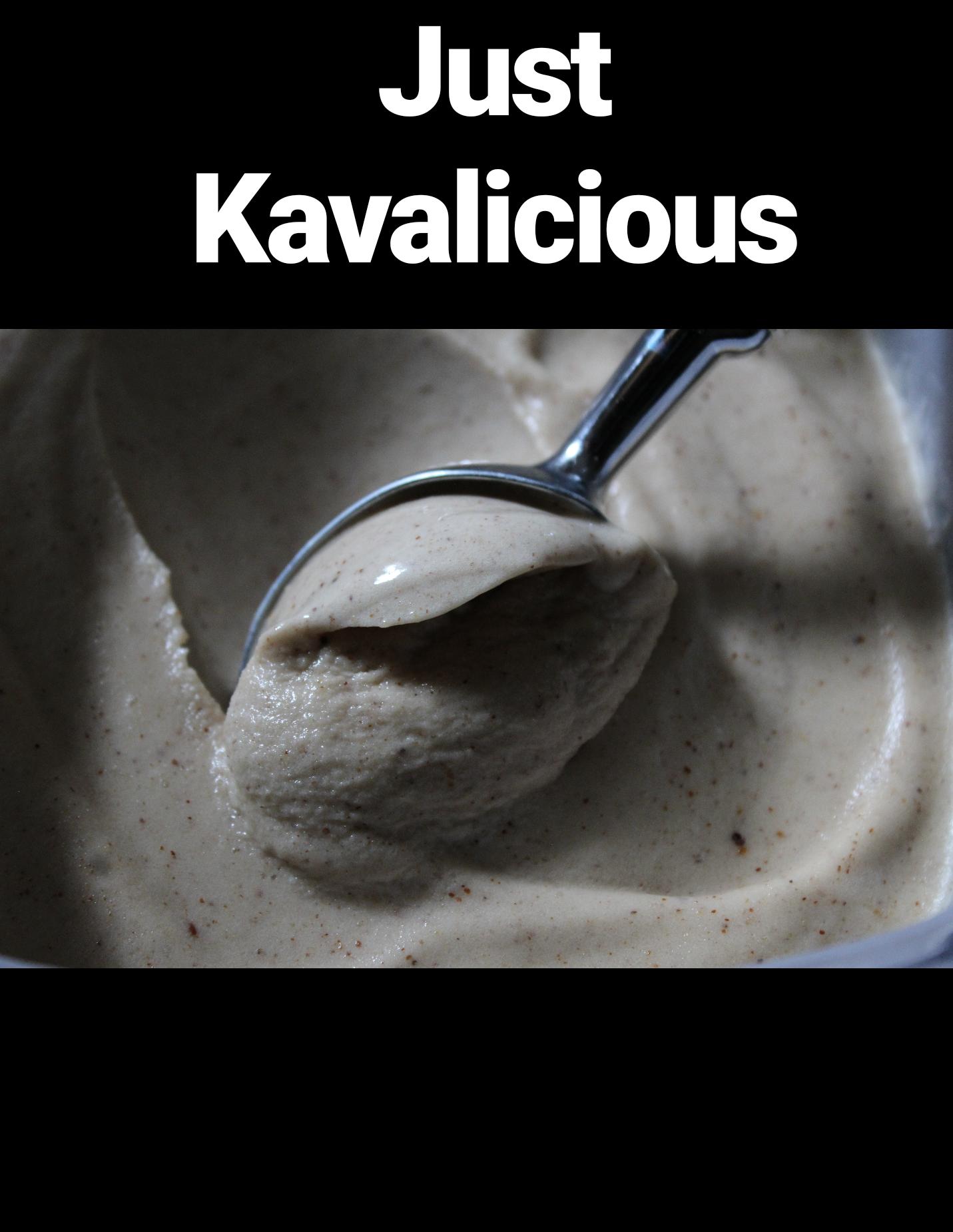Just Kavalicious – The Beginning