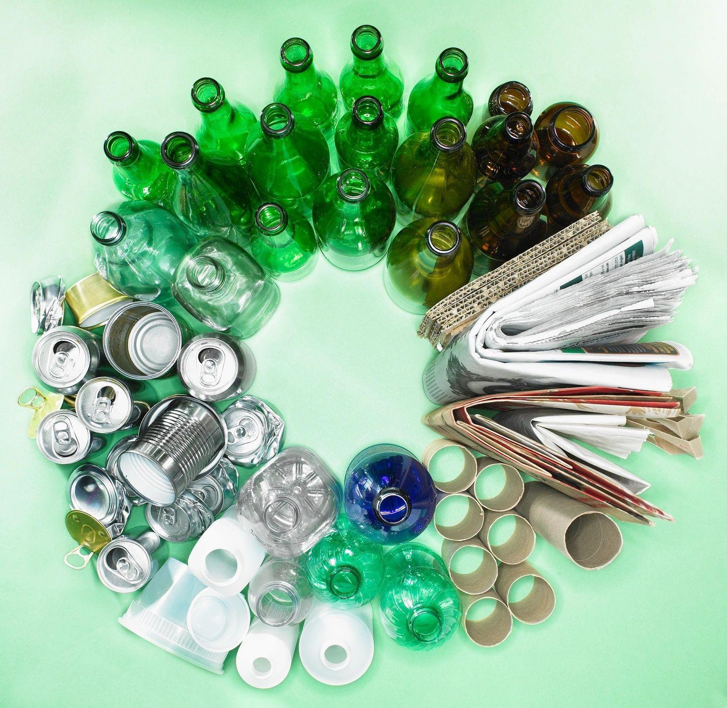 6 Zero Waste Tips You May Already Be Doing
