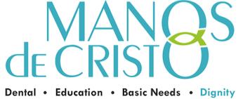 Manos de Cristo Logo