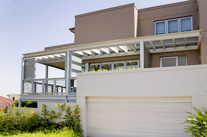 Dover Heights House Renovation - Edifice Build