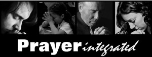 Prayer integrated long