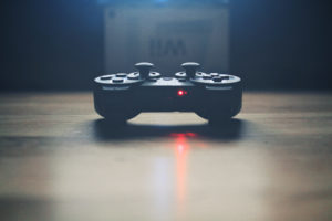 playing-sony-console-controller