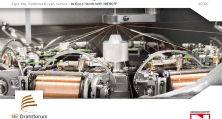 Niehoff Magazine - Issue 2/2020