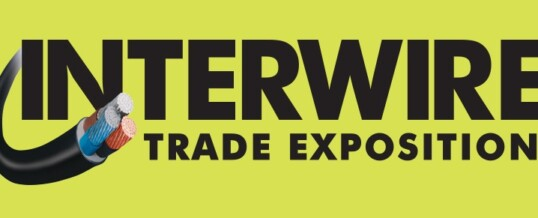NIEHOFF at the Interwire 2021 / Booth 841