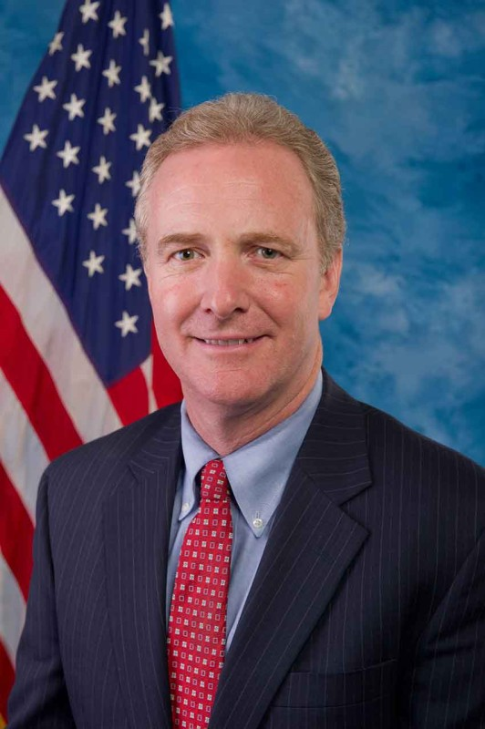 U.S.Representative Chris Van Hollen