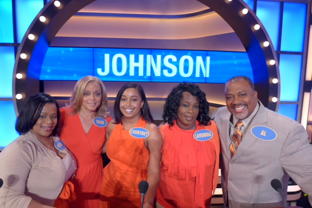 Family Feud Family