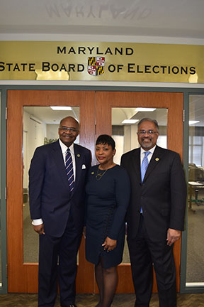 District 10 incumbents