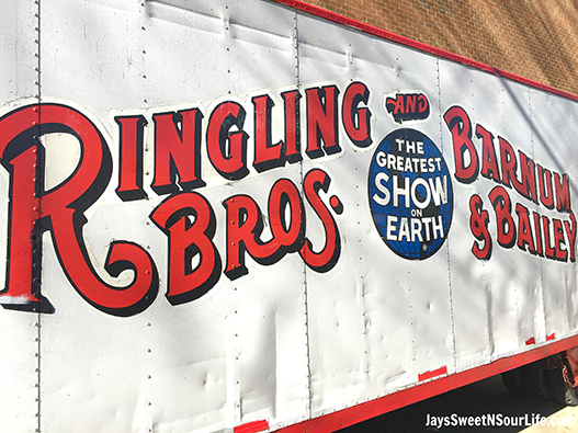 The Demise of Ringling Bros. Circus Was Not a Surprise Among Some