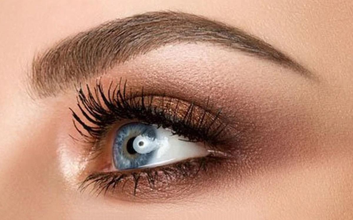 Eyebrow Tint and Lash Tint