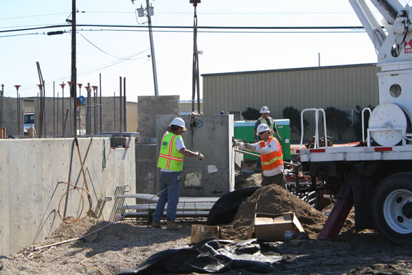 Electric Companies San Luis Obispo