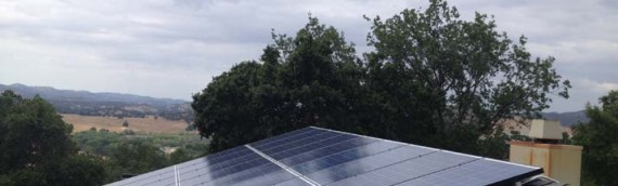Benefits of Installing a San Luis Obispo Solar Panel