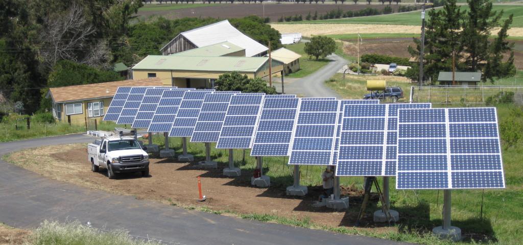San Luis Obispo Solar Installer