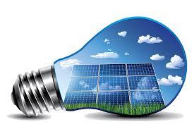 electricraft - solar energy san luis obispo - light bulb