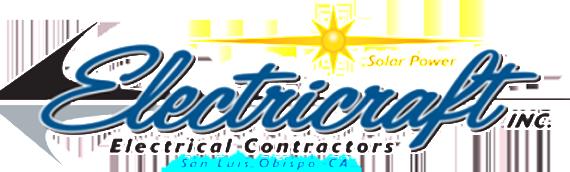 San Luis Obispo Electrician team Electricraft moves forward with construction of new terminal at San Luis Obispo Airport