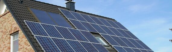 San Luis Obispo Solar Company Reports That Solar Installations Increase Real Estate Values