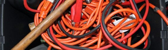 The care and training of extension cords