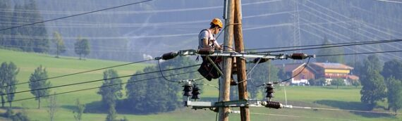 San Luis Obispo's Electricraft honors best electricians on National Tradesman Day