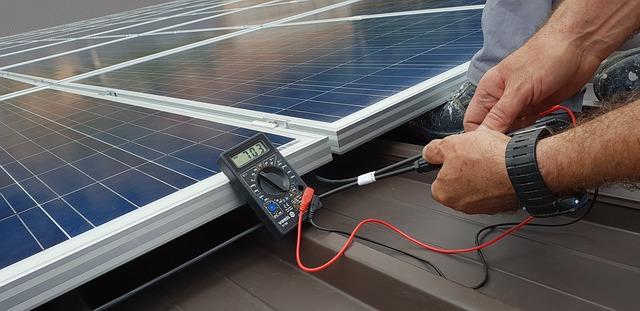 solar San Luis Obispo