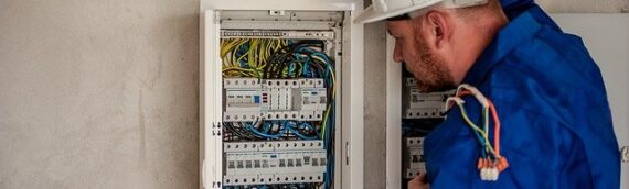 San Luis Obispo Electrician Releases 'Is it Time to Repair or Replace the Breaker Panel?'