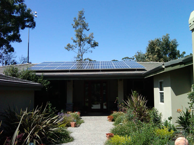 Solar-Roof-Concrete-Tile
