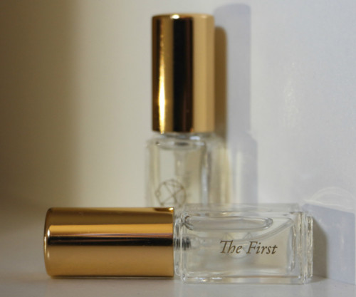 The First, Travel Size