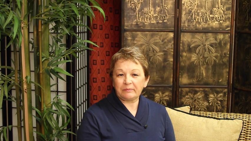 Video Testimonial 8342