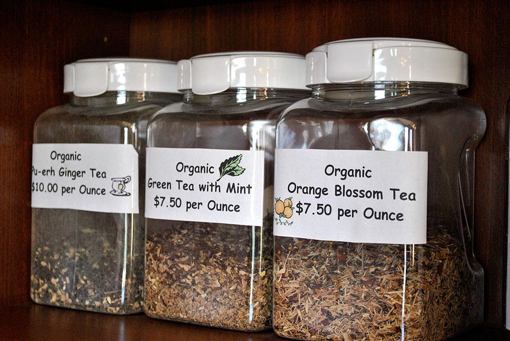 Tea Time for a Happier, Healthier You