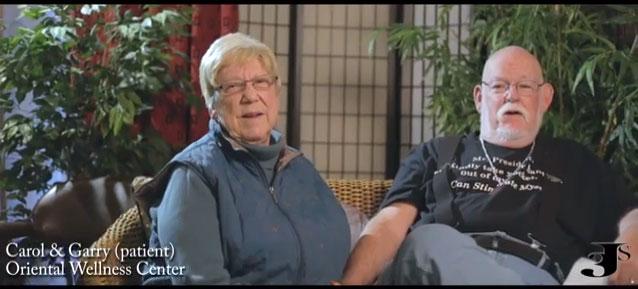 Carol and Gary OWC Testimonial