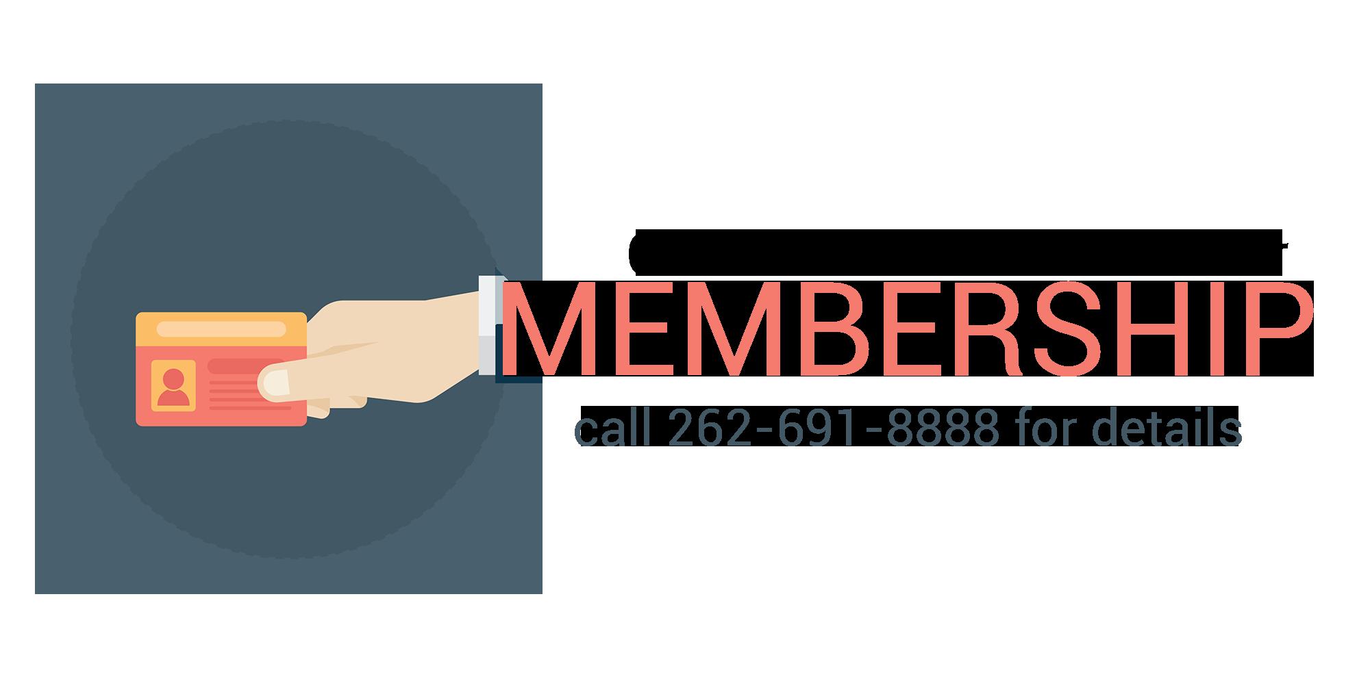 Oriental Wellness Center Membership