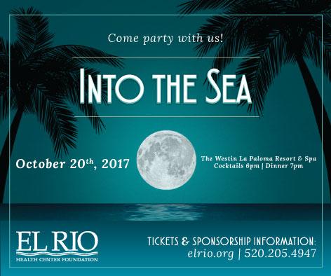 """El Rio Foundation """"Into The Sea"""" Party"""