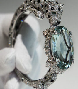 Cartier's Panthere Bracelet