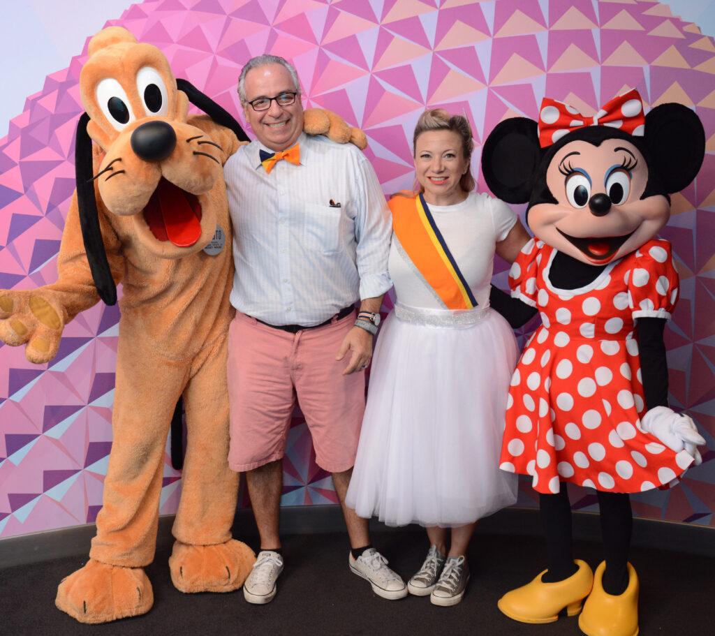 Disney Dapper Day