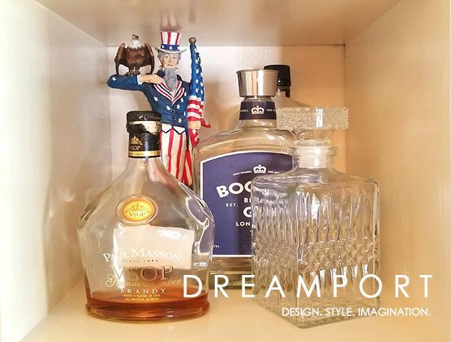 DREAMPORT DESIGN