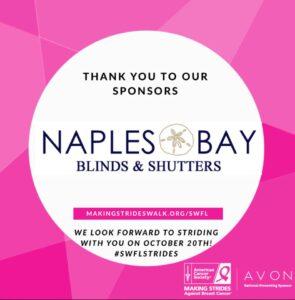 Naples Bay Blinds