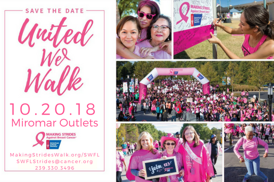 Making Strides SWFL