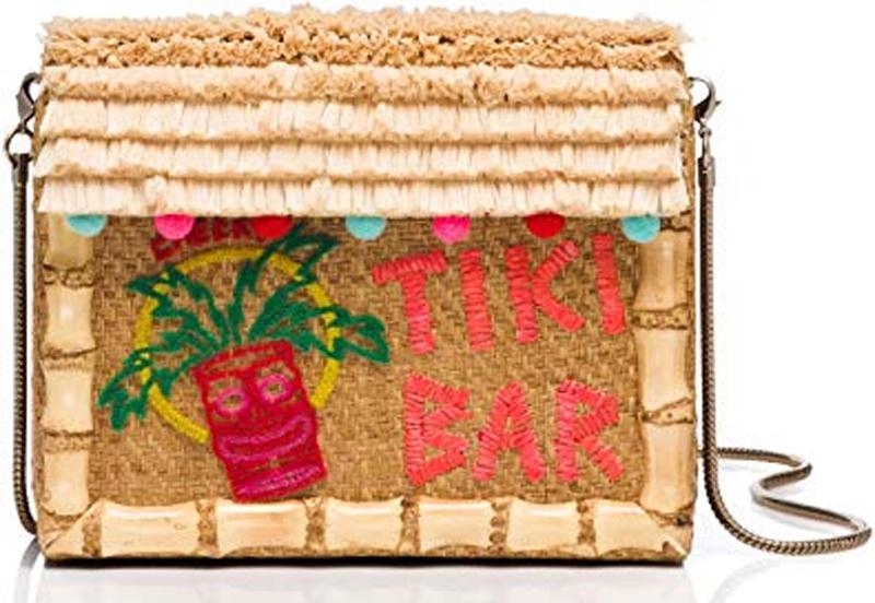Kate Spade Tiki Bar
