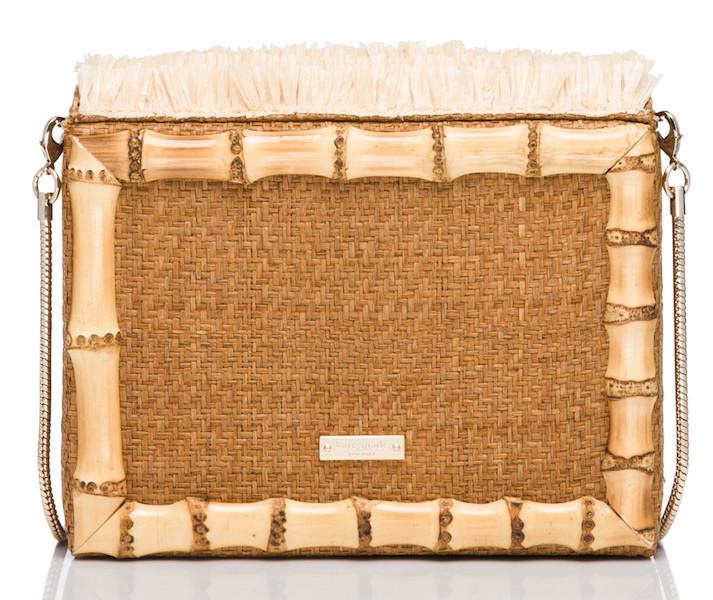 Kate Spade Tiki Bag
