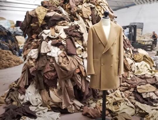 Ending Fast Fashion   DREAMPORT DESIGN
