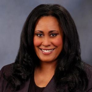 Assemblywoman Brittney Miller