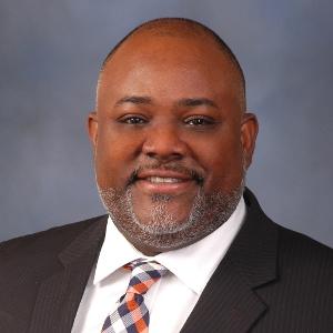 Assemblyman Jason Frierson