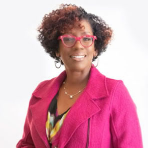 Assemblywoman Shondra Summers-Armstrong