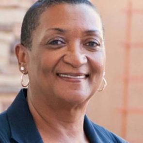 Assemblywoman Claire Thomas