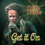 keith porter - get it on album cover