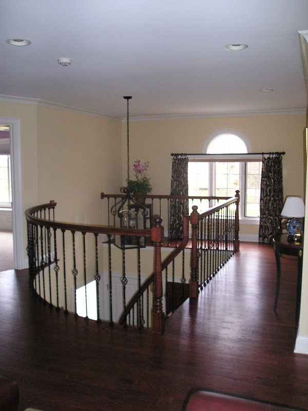 barrington stair