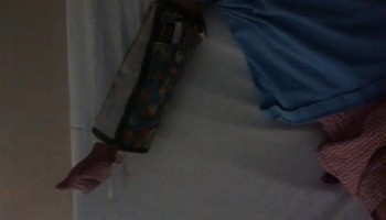 Adam in the Hospital
