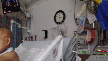 An Update from the ICU