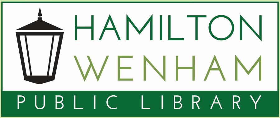 Hamilton-Wenham Public Library