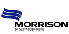 The Global Diversity Logistics network of providers includes Morrison Express.