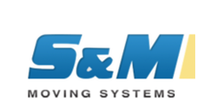 The Global Diversity Logistics network of providers includes S&M Moving Systems.